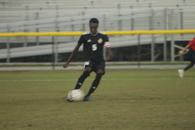 Aser Jeune's Men's Soccer Recruiting Profile