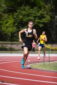 Jack Guyton's Men's Track Recruiting Profile