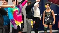 Zachary James Ferrer's Wrestling Recruiting Profile