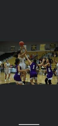 Mikaela Boyd's Women's Basketball Recruiting Profile