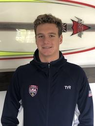 Ian Healy's Men's Water Polo Recruiting Profile