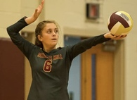 Jesse Franks's Women's Volleyball Recruiting Profile