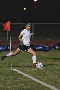 Taylor Campbell's Women's Soccer Recruiting Profile
