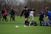 Tyler Kelly's Men's Soccer Recruiting Profile