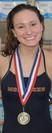 Jessica Zebrowski Women's Swimming Recruiting Profile