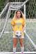 Saliyah Brady Women's Soccer Recruiting Profile