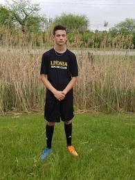 Eric Polzin's Men's Soccer Recruiting Profile