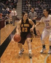 Shyan Davidson's Women's Basketball Recruiting Profile