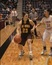 Shyan Davidson Women's Basketball Recruiting Profile