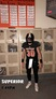 Steven Ybarra Football Recruiting Profile