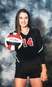 Hannah Brister Women's Volleyball Recruiting Profile