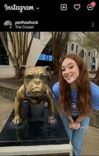 Peri Hoshock's Women's Volleyball Recruiting Profile