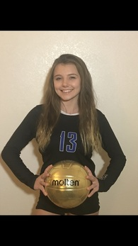 Ashley Alberts's Women's Volleyball Recruiting Profile