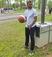Jasper Melson Men's Basketball Recruiting Profile