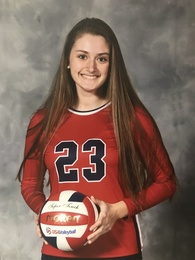 Skye Wolfe's Women's Volleyball Recruiting Profile