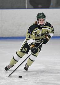 Mitch Marker's Men's Ice Hockey Recruiting Profile