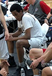 Nasradin Sharif Men's Basketball Recruiting Profile