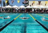 Cheyanna Cordova's Women's Swimming Recruiting Profile