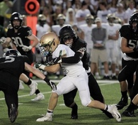 Zach Mahan's Football Recruiting Profile