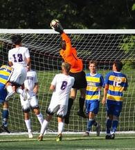 Brody Sullivan's Men's Soccer Recruiting Profile