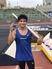 Brady Ho Men's Track Recruiting Profile