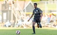Ali Papa Amadou Diop's Men's Soccer Recruiting Profile