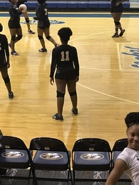 Erin Darden's Women's Volleyball Recruiting Profile