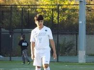 Alessandro Diaz's Men's Soccer Recruiting Profile