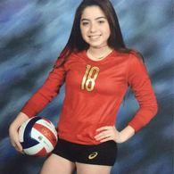 MAKAYLA VILLARREAL's Women's Volleyball Recruiting Profile