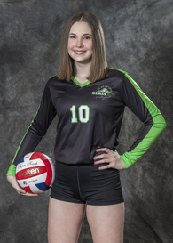 Lauryn O'Lenic's Women's Volleyball Recruiting Profile