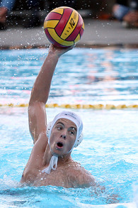 Nils Niswonger's Men's Water Polo Recruiting Profile