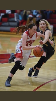 Lillie Beason's Women's Basketball Recruiting Profile