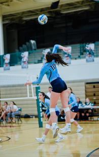 Keilyn Carpenter's Women's Volleyball Recruiting Profile