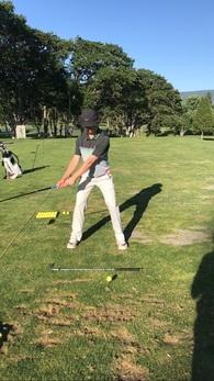 Gabriel Provencio's Men's Golf Recruiting Profile