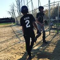 Devyn Acosta's Baseball Recruiting Profile