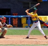 Juan Vascones's Baseball Recruiting Profile