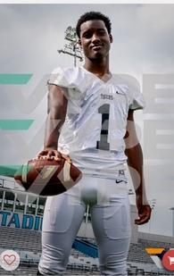 Malakhi Darby's Football Recruiting Profile
