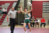 Vinnie Marchand's Wrestling Recruiting Profile