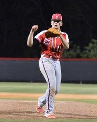 Blake Jones's Baseball Recruiting Profile