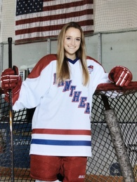 Elizabeth Northquest's Women's Ice Hockey Recruiting Profile