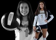 Izabelle Sanchez's Women's Volleyball Recruiting Profile