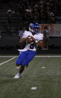 Christian Welch's Football Recruiting Profile