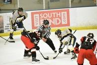 Jacob Pinkerton's Men's Ice Hockey Recruiting Profile