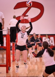 Taylor Birr's Women's Volleyball Recruiting Profile