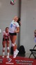 Keeley Santillan Women's Volleyball Recruiting Profile