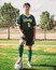 Eliseo Chavez Men's Soccer Recruiting Profile