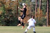 Tanner Marsh's Men's Soccer Recruiting Profile