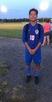 Brian Rodriguez Men's Soccer Recruiting Profile