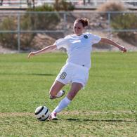 Caitrin McKenna's Women's Soccer Recruiting Profile