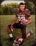 Detrick Vondracek Football Recruiting Profile